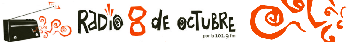 RADIO8 DE OCTUBRE